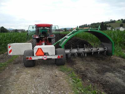 Gujer Traktor