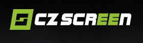 CZ Screen Logo