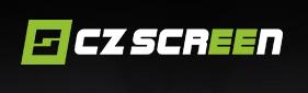 CZ Screen Logo
