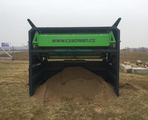 Kompostplatz bauen